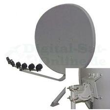 ► Original MAXIMUM T-85 / E-85 Multifocus Antenne inkl. Multifeed T85 E85 <NEU>