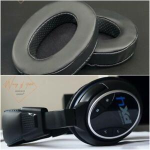 Thick Foam Ear Pads Cushion For Turtle Beach PX4 PX5 Headphones