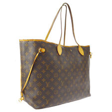 LOUIS VUITTON NEVERFULL GM SHOULDER TOTE BAG MONOGRAM cll M40157 A52464