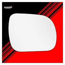 Replacement Mirror Glass - Summit SRG-1086 - Fits Lexus RX 03 to 09 RHS