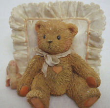 Cherished Teddies 950572 Mandy Love You Just The Way You Are