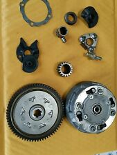 HONDA Z50 CRF50 CRF70 CT70 AUTO CLUTCH COMPLETE SET BRAND NEW.