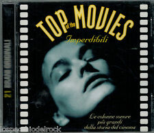 Top of the Movies - Imperdibili - 22 colonne sonore dei film - Cd_1567