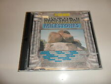 CD  50 Rock and Roll Milestones Vol.2