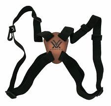 Vortex Elasticated Binocular Harness #VTHARNESS (UK Stock) BNIP Universal fit