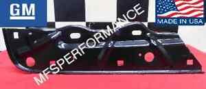 1970 1971 1972 Pontiac GTO Lemans Tempest Judge Rear bumper Brackets GM
