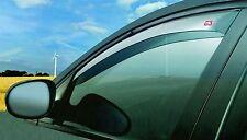 Deflettori D/'aria Antiturbo per Toyota Yaris 3 III XP130 5 Porte 2011-2018 2pz.