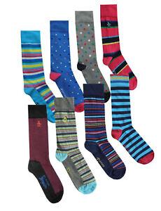 ORIGINAL PENGUIN Mens 10 STYLES Pair Cotton Socks > One Size UK 7-11 EU 40-46