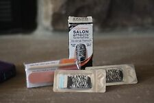 Sally Hansen Salon Effects French Mani, Horse A-Round, Peel & Apply