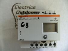 MERLIN GERIN X/5A DIGITAL ENERGY METER KWH 3 PHASE DIN ME4ZRT