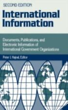 International Information : Documents, Publications and Electronic...
