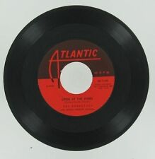 BOBBETTES Mr Lee/Look At Stars 1957 ATLANTIC 45-1144 R&B Soul Single Bobettes