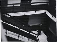 Nachlass Anne Mayr-Falkenberg, Damenportrait, Großes Original-Foto von 1962.