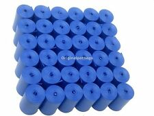 506 Dog Waste Poop Bag Pick Up Clean Coreless Blue Bags & Free Blue Dispenser