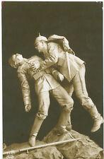 cartolina impero germanico I guerra mondiale