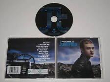 JUSTIN TIMBERLAKE/JUSTIFICADO (JIVE 59853 2) CD ÁLBUM