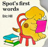 (Good)-Spot's First Words (Little Spot) (Board book)-Hill, Eric-0434942669