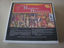CLASSIC MAGICAL MYSTERIES MAGIC SET OVER 100 AMAZING TRICKS ROYAL MAGIC CARDS