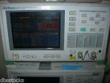 Anritsu MP1552B SDH/PDH/ATM Analyzer