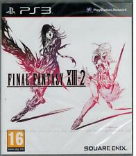 Final Fantasy XIII-2 (PS3 Nuevo)