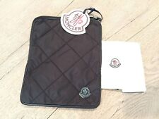 NWT Moncler iPad Tablet Cover Sleeve