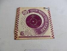 "JOE 'MR PIANO' HENDERSON - Swingin' Sleigh Ride - UK 2-track 7"" Vinyl Single"