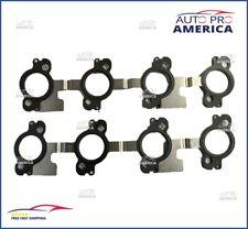 (2) NEW OEM FORD Exhaust Manifold Gasket Set XW7Z9448AA XW7Z-9448-AA