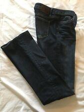 (*-*) SILVER JEANS * Womens SELENA Boot Cut Blue Jeans / Denim * Size 29 x 33