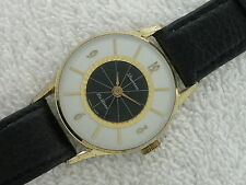 Rare find Lucerne De Luxe Manual Wind Swiss Made Fully Serviced Watch