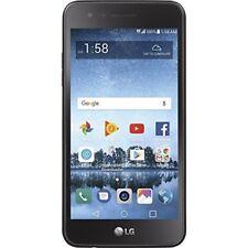 "Total Wireless LG Rebel 3 4G LTE Prepaid Smartphone 5.0"" Touchscreen Display"