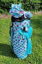 WOMENS GOLF BAG All For Color girls golf junior golf Golf Cart Bag Ladies