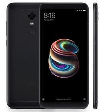 Xiaomi Redmi 5 Plus Desbloqueado Smartphones 5.99'' OctaCore 32GB 4G LTE Negro