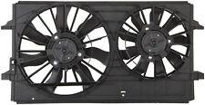 Spectra Premium Industries Inc CF12011 Radiator Fan Assy