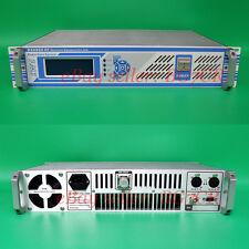 87.5-108MHz 600W PLL RDS Professional FM transmitter/exciter Warner FMT-600D