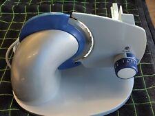 Graef Futura F1 Allesschneider Kleine Rep. Nötig Freiraumschneider  Silber