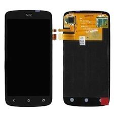 DISPLAY LCD ASSEMBLATO vetrino touchscreen per HTC One S Z520E vetro touch scher
