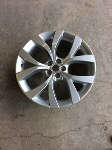 Land Rover Discovery Sport 20inch Alloy Wheel LR114521