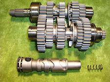 Kawasaki Dragbike Transmission KZ1100, J Model 1-2 Auto, fit in KZ1000 cases