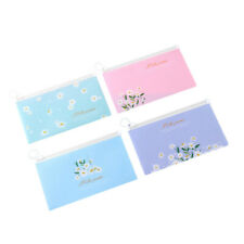 4X Waterproof Portable Face Masks Bags Organizer Foldable Cleaning Bags US