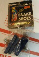 AEROMAX - COOLSTOP BMX type Brake pad set for Vintage Bicycles