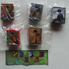 Tomy Lord of the Rings Mini Viewer set of 5