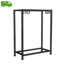 New listing New 55 Gallon Tank Stand Aquarium Stand Steel Strong and Durable Free Fast Shipp