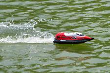 Volantex MINI Claymore pronto a correre ad alta velocità RC barca Inc BAT + RADIO + CARICABATTERIE