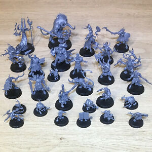 Warhammer Quest Silver Tower Miniatures/Models Multi-Listing (Age Of Sigmar)