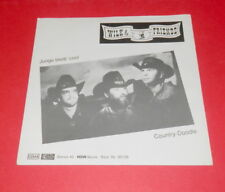 Wilk & Friends -- Junge bleib cool / Country doodle   -- Single