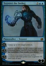 Tezzeret the Seeker FOIL | NM | Modern Masters 2015 | Magic MTG