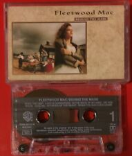 FLEETWOOD MAC BEHIND THE MASK CASSETTE TAPE