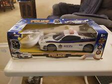 Police 1-20 Full Function Radio Control Car Series