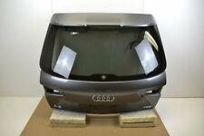 Original Audi A6 4G Avant Facelift Heckklappe  LZ7S Daytonagrau-perleffekt a5012