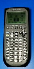 Texas Instruments TI-89 Titanium Graphing Calculator (great working condition)